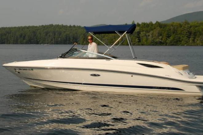2015 Sea Ray 230 SLX - For Sale at Laconia, NH 3246 - ID 142347