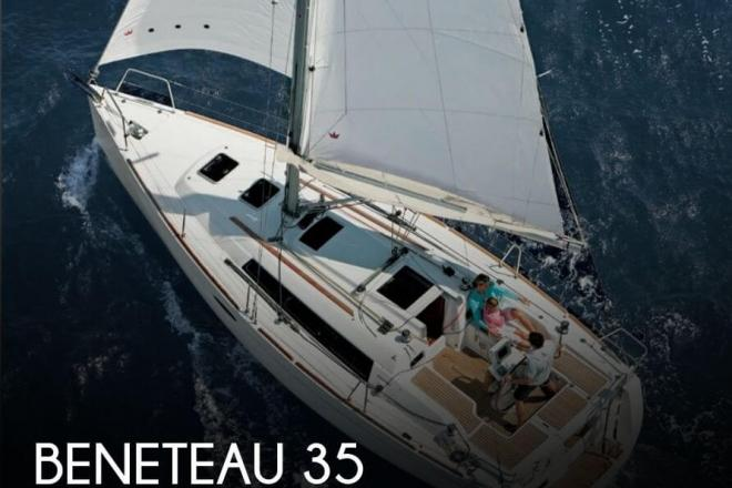 2016 Beneteau 35 Oceanis WE - lifting keel - For Sale at New Orleans, LA 70154 - ID 142628