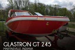 2014 Glastron GT 245