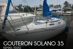 1978 Other Solano 35