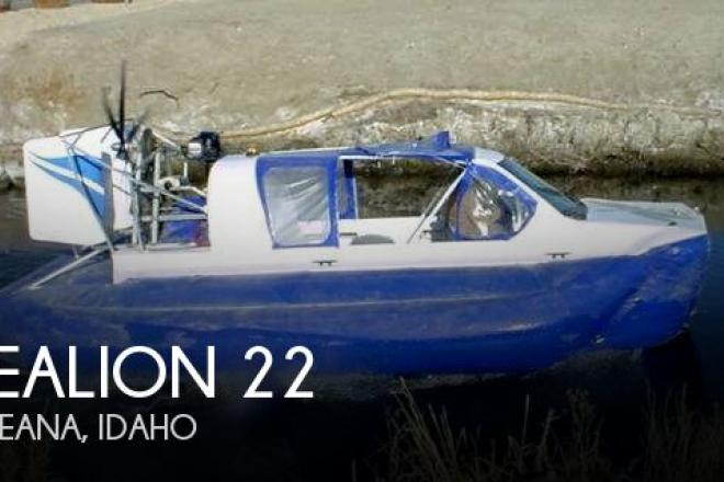 2006 Sea Lion 22 - For Sale at Murphy, ID 83650 - ID 142997