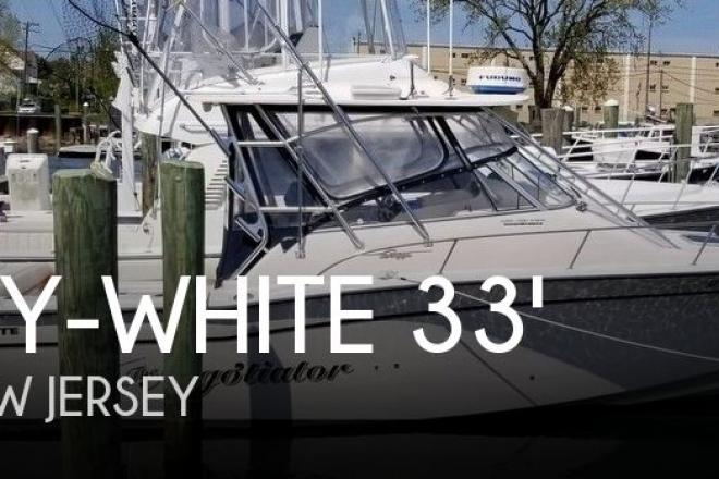 2003 Grady White 330 Express - For Sale at Neptune, NJ 7753 - ID 131409