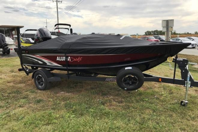 2018 Alumacraft 175 CS - For Sale at Round Lake, IL 60073 - ID 128206