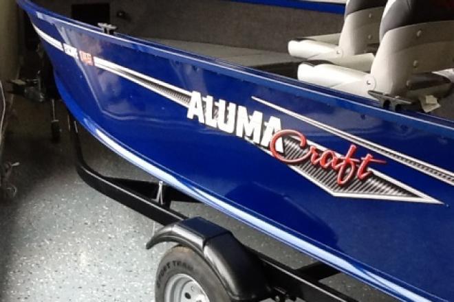 2018 Alumacraft 145 - For Sale at Fenton, MI 48430 - ID 128228