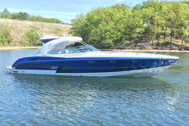 2017 Formula 400 Fx - For Sale at Lake of the Ozarks, MO 65065 - ID 143212