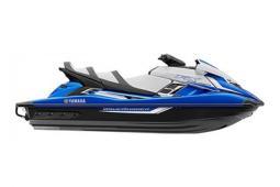 2018 Yamaha FX Cruiser SVHO