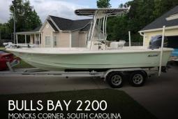 2017 Bulls Bay 2200
