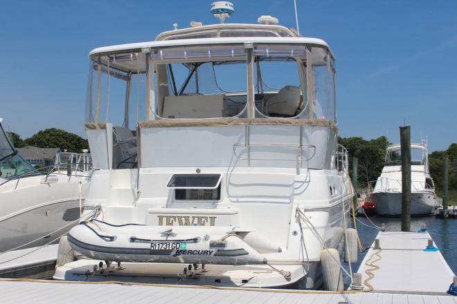 1998 Cruisers 3650 / 3750 - For Sale at Warwick, RI 2886 - ID 143654