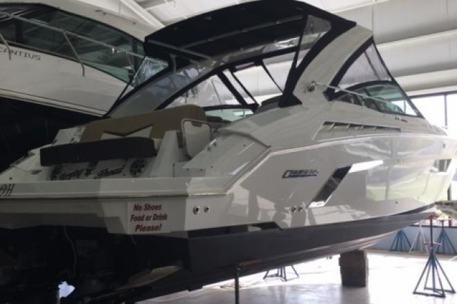 2015 Cruisers 338 - For Sale at Marblehead, OH 43440 - ID 110074
