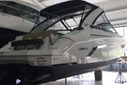 2015 Cruisers 328