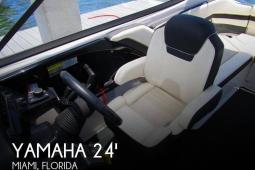 2016 Yamaha 242 Limited S