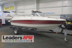 2014 Bayliner 185 Bowrider