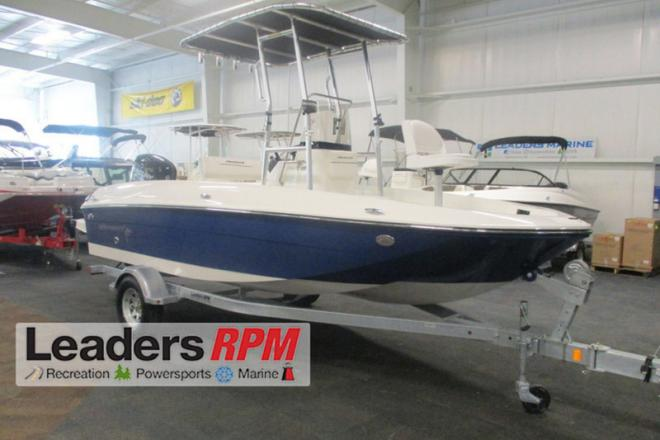 2018 Bayliner Element F18 - For Sale at Kalamazoo, MI 49019 - ID 130190