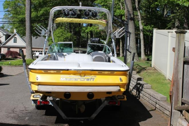 2005 Mastercraft X-9 - For Sale at Plainview, NY 11803 - ID 144749
