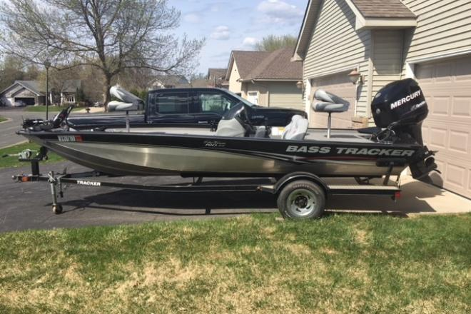 2011 Tracker Pro 190 TX - For Sale at Woodbury, MN 55125 - ID 144752