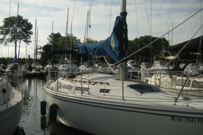 1982 Catalina 30 Tall Rig - For Sale at Haverstraw, NY 10927 - ID 144756