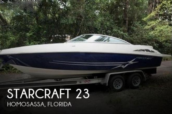 2012 Starcraft 2321 - For Sale at Homosassa, FL 34446 - ID 144760