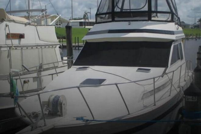 1986 Ranger 34 - For Sale at Venice, FL 34285 - ID 144338