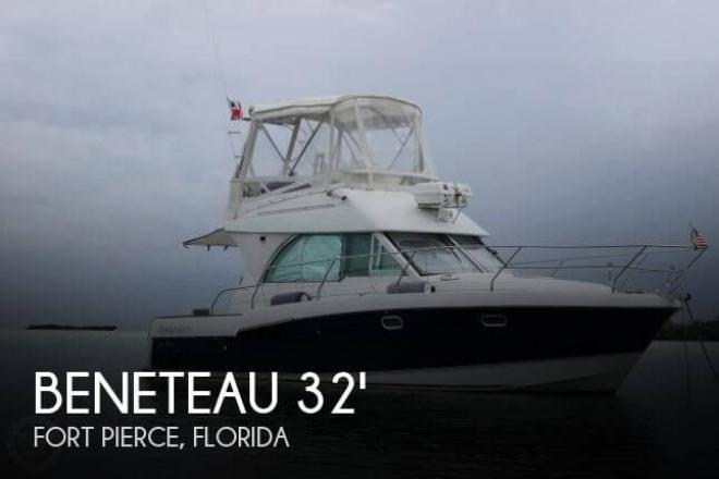 2005 Beneteau Antares 9.8 - For Sale at Fort Pierce, FL 34954 - ID 144884