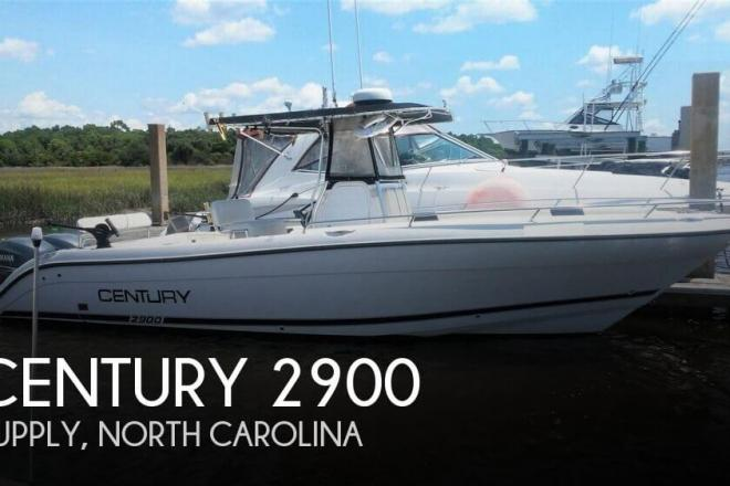 2002 Century 2900 - For Sale at Supply, NC 28462 - ID 144575