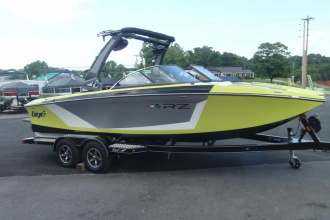 2018 Tige RZ2 - For Sale at Winchester, TN 37398 - ID 132012