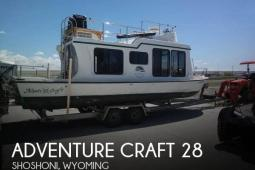 2002 Adventure 2800