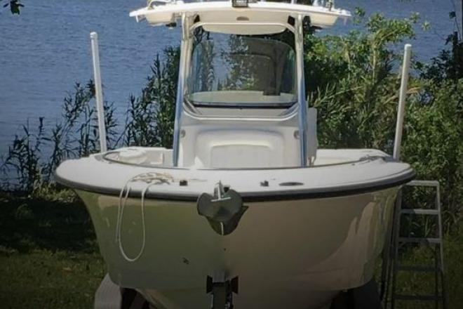 2008 Edgewater 318CC - For Sale at Daytona Beach, FL 32198 - ID 145026