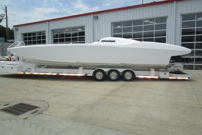2006 MTI 40 - For Sale at Osage Beach, MO 65065 - ID 145065