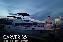 1983 Carver 35
