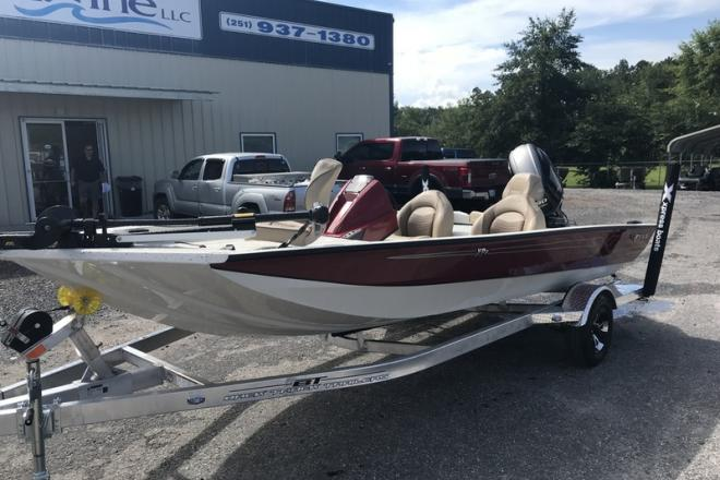 2019 Xpress XP7 - For Sale at Stapleton, AL 36578 - ID 145083