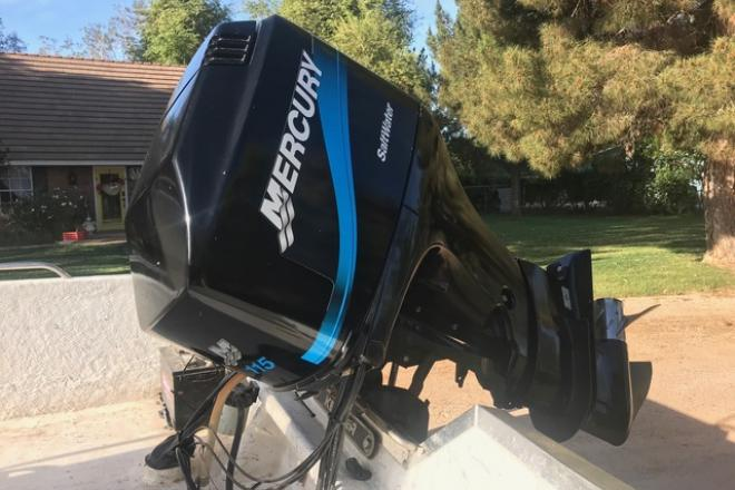 2005 Kenner Center Console - For Sale at Queen Creek, AZ 85142 - ID 145136