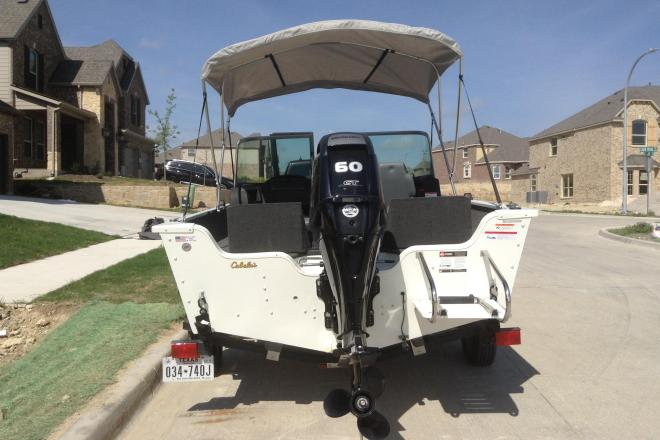 2015 Lowe FM165PW - For Sale at Fort Worth, TX 76116 - ID 145217