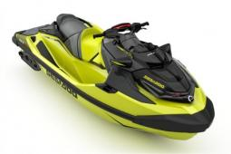 2018 Sea Doo RXT-X 300
