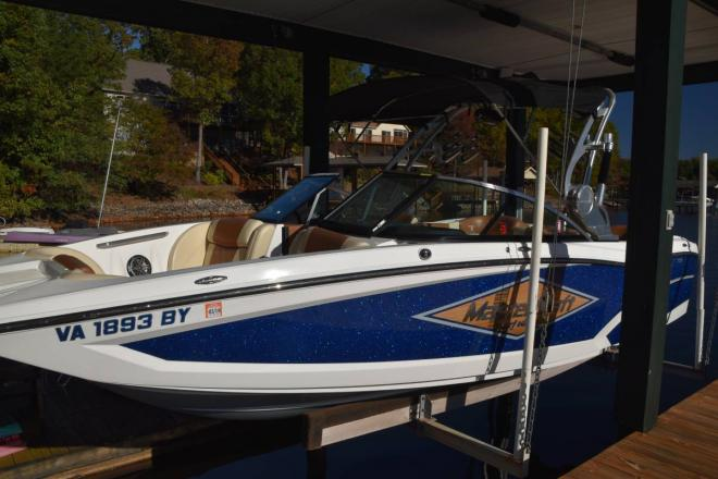 2015 Mastercraft X23 - For Sale at Edgewater, MD 21037 - ID 145284