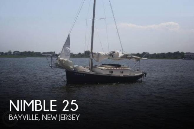 1993 Other Skimmer 25 - For Sale at Bayville, NJ 8721 - ID 145289