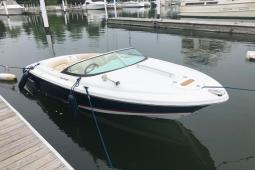 2008 Chris Craft 20' LANCER