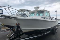 2007 Steiger Craft 25 CHESAPEAKE