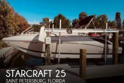 2016 Starcraft 231 OB SCX