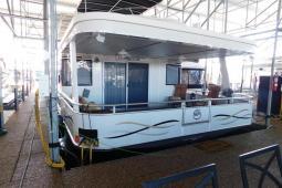 2007 Sumerset Houseboats 18x85