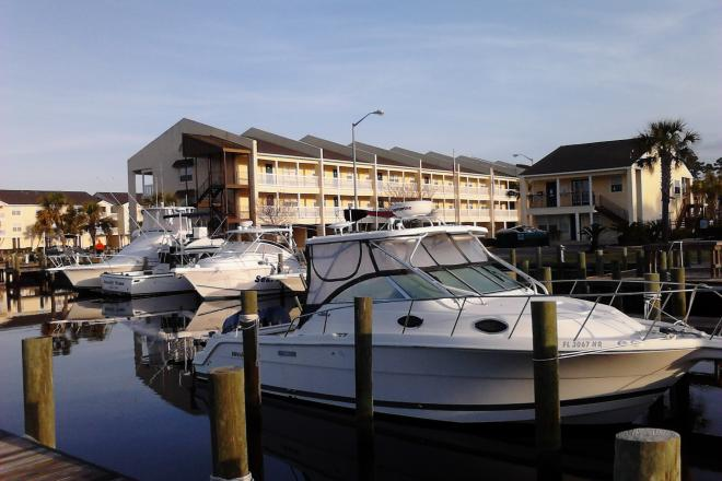 2007 Wellcraft 290 Coastal - For Sale at Ocean Springs, MS 39564 - ID 146011