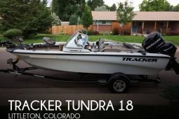 2008 Tracker Tundra 18