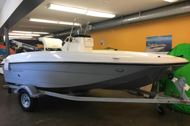 2017 Bayliner Element F16 - For Sale at Madison, WI 53701 - ID 102730