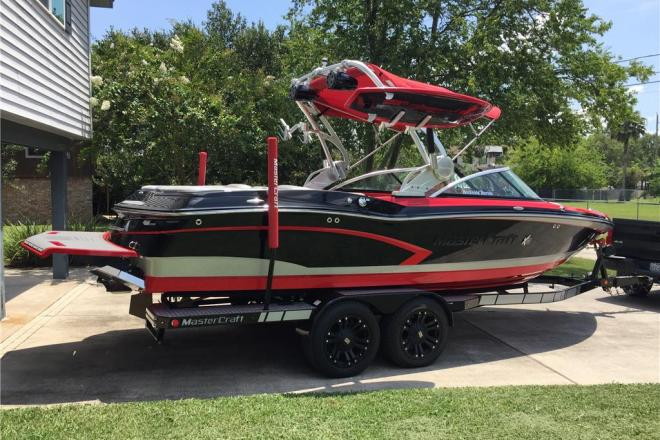 2015 Mastercraft X30 - For Sale at Houston, TX 77001 - ID 146201