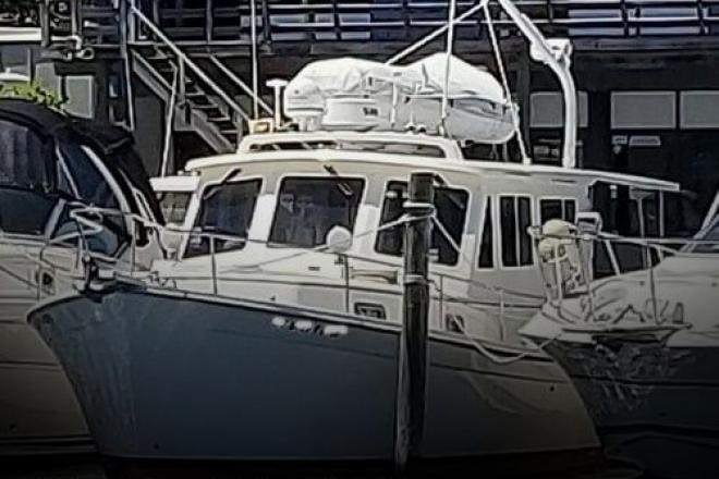 1998 Robinhood 33 - For Sale at Patchogue, NY 11772 - ID 146211