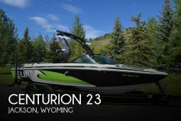 2015 Centurion Enzo SV 233