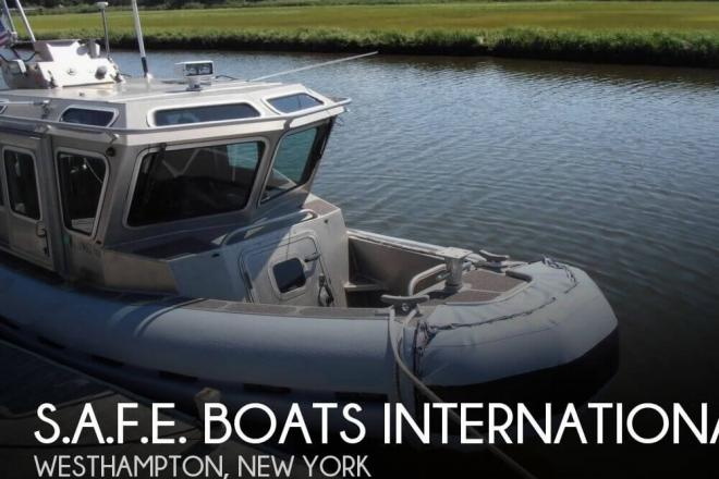 2005 Safe Boats 25 Responder - For Sale at Westhampton, NY 11977 - ID 129114