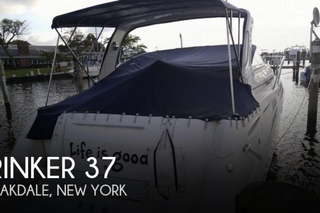 2008 Rinker 350 Express - For Sale at Oakdale, NY 11769 - ID 146336