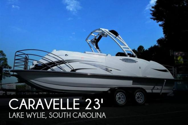 2017 Caravelle Razor 236 FSP - For Sale at Lake Wylie, SC 29710 - ID 145027