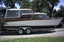 1959 Chris Craft Cavalier