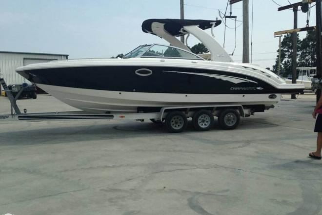 2014 Chaparral 284 Sunesta - For Sale at Myrtle Beach, SC 29572 - ID 146695